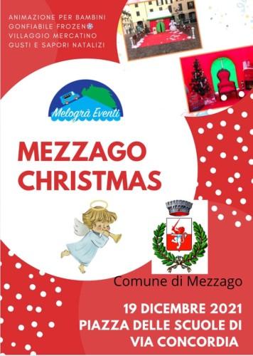 mezzago christmas 2021