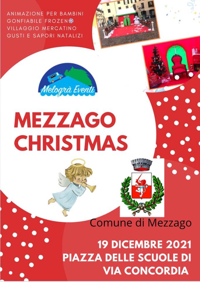 MEZZAGO (MB): Mezzago Christmas 2021