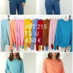 stock abbigliamento low cost