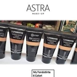 stock cosmetici astra 2