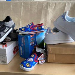 stock scarpe e babbucce